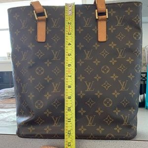 SOLD More photos of listed LV purse